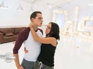 Danse avec les stars 4: Alizée et Grégoire Lyonnet en couple ? Apparemment oui !