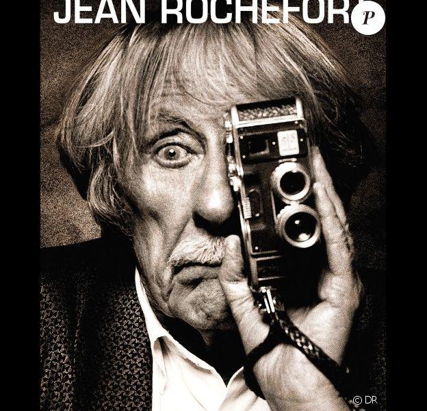 Ce genre de choses, livre de souvenirs de Jean Rochefort (édition Stock)