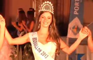 Miss Roussillon 2013, Norma Julia : La Miss destituée expose ses photos 'osées'