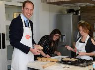 Prince William : Cuisinier joyeux, le duc fait honneur à sa généreuse mère