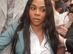 La rappeuse Lil' Kim : meurtre sordide à son anniversaire !