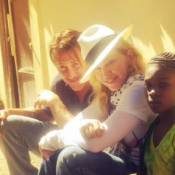 Madonna et Sean Penn : Émouvantes et utiles retrouvailles devant Rocco