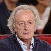Didier Barbelivien victime d'une chute : Le chanteur annule trois concerts...