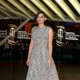 Marion Cotillard - Ouverture du 13e Festival International du Film de Marrakech, le 29 novembre 2013.