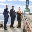 Catherine Ringer, Eduardo Makaroff et Christoph H. Müller forment le trio Plaza Francia qui sortira son premier album au printemps 2014.