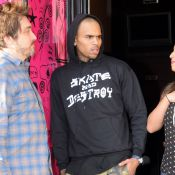 Chris Brown, en rehab : Il déclare sa flamme à Karrueche Tran, en larmes
