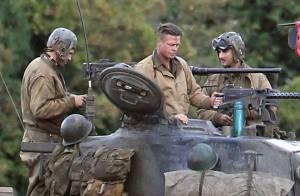 Brad Pitt offre plus d'un million d'euros au village où son film a été tourné !