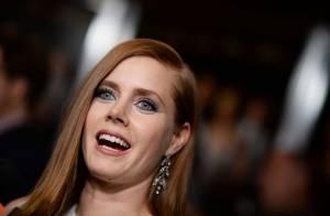 Amy Adams : Sublime et bluffante devant le séduisant Jeremy Renner