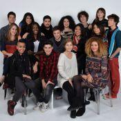 Nouvelle Star 2014 : Photos officielles des 16 finalistes !