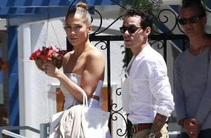 Jennifer Lopez : Son divorce traîne, elle veut récupérer son nom !