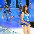 Les Miss en maillots de bain, le vendredi 7 décembre 2013 sur TF1, en direct de Dijon.