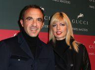 Nikos et Tina, Nagui et Mélanie : Des amoureux fringants aux Gucci Masters