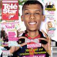 Magazine Télé Star du 14 au 20 décembre 2013.