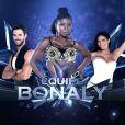 Florent Torres et Chloé Mortaud dans l'équipe de Surya Bonaly dans Ice Show, prochainement sur M6