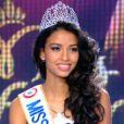 Flora Coquerel, Miss France 2014 : invitée du JT de 13 heures de TF1 le 9 décembre 2013