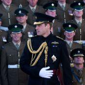 Le prince William et Camilla auprès des troupes, Charles en Afrique du Sud
