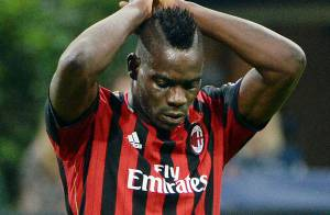 Mario Balotelli célibataire : Sa relation avec la torride Fanny est terminée