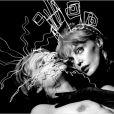 """Arielle Dombasle dans son film """"Opium"""", sorti en octobre 2013."""