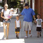 Kevin Federline : L'ex de Britney Spears bientôt papa pour la 6e fois !