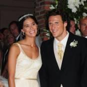 Diego Forlan et Paz Cardoso : Mariage discret pour la star du foot et sa belle