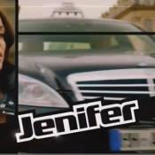 The Voice 3 : Jenifer rencontre des difficultés à cause d'un bagage encombrant