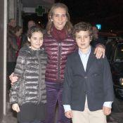Elena d'Espagne : Ses enfants, son divorce, la princesse fait le bilan à 50 ans