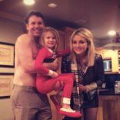 Jamie Lynn Spears et la petite Maddie, unies pour vous souhaiter un Joyeux Noël