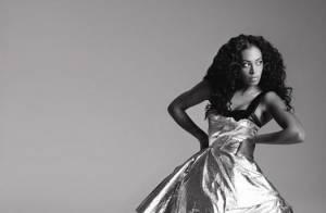 PHOTOS : la petite soeur de Beyoncé Knowles va faire tourner les têtes !