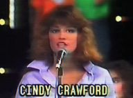 Cindy Crawford à 17 ans : Révélée il y a 30 ans, au concours Elite Model Look