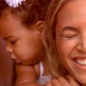 Beyoncé : ''Rien ne me réjouit autant que ma fille qui chantonne 'Maman' !''