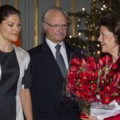Silvia de Suède : Festivités lancées en famille pour les 70 ans de la reine