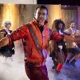 """Thomas Thouroude dans le clip hommage de Thomas Thouroude au 30 ans du clip """"Thriller"""" de Michaël Jackson"""