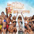 Les Ch'tis à Hollywood, actuellement diffusée sur W9.