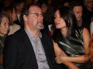 Jean Reno : Amoureux de sa belle Zofia et solidaire après la catastrophe
