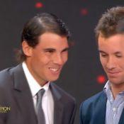 Bartoli, Parker et Nadal à l'honneur : Larmes, surprises et émotions !