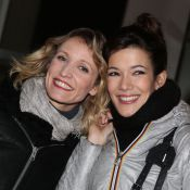 Alexandra Lamy et Mélanie Doutey : Charmeuses et soudées par l'amitié !