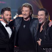 Florent Pagny : Évincé du grand show de Johnny Hallyday ?