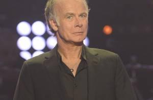 Franck Dubosc : Ému aux larmes quand il évoque son papa Lucien, décédé