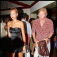 Boris Becker, sortie officielle avec sa nouvelle petite amie !
