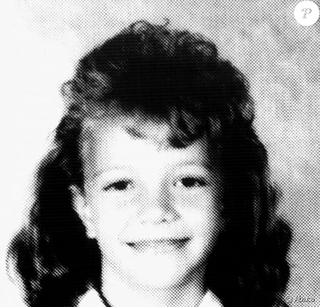 Britney Spears 2nd Grade 1990, Park Lane Academy, McComb, MI, USA. Photo by Photoshot/ABACAPRESS.COM10/12/2013 - McComb