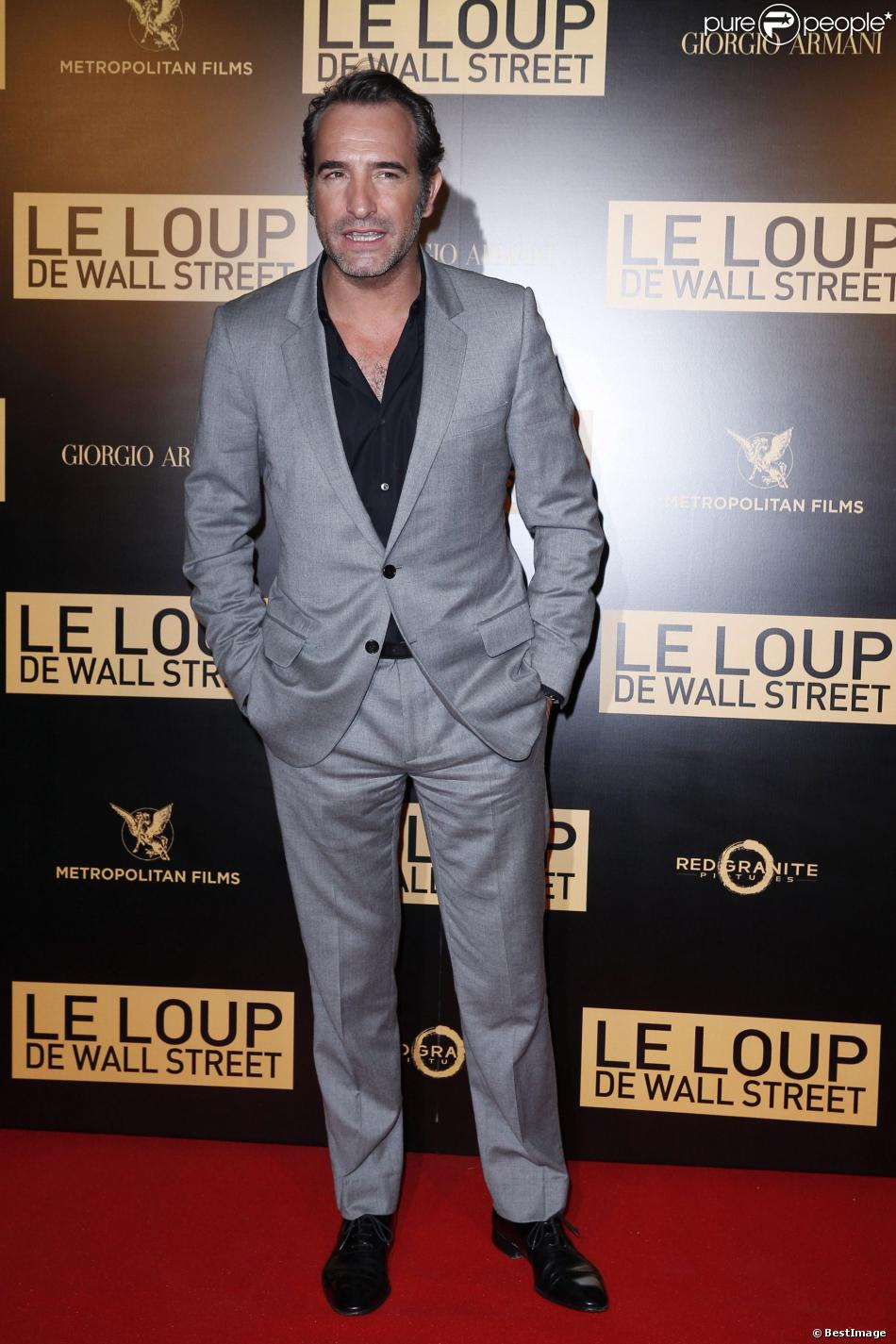 950 x for Jean loup dujardin