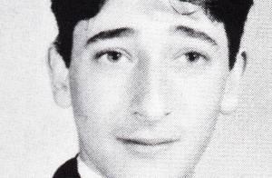 Casserole du jour : Adrien Brody à 18 ans, le Pianiste jouait déjà le séducteur
