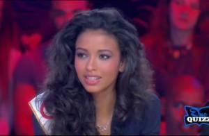 Miss France 2014 prise au piège par Aymeric Caron : Le malaise de Flora...