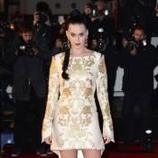 Katy Perry : Une diva végétarienne aux exigences culinaires très spéciales...