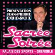 La tournée  Sacrée Soirée  sillonnera la France dès le 20 février 2014.