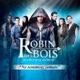 Pochette de l'album Robin des Bois, Ne renoncez Jamais.