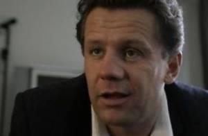 Luc Thuillier (Les Bleus, Profilage): Gravement blessé après un accident de moto