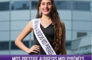 Miss Prestige National 2014 : Les 30 candidates prennent la pose !