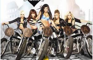 PHOTO : Les Pussycat Dolls veulent dominer !