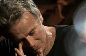 Franck Dubosc, en larmes, parle de son père disparu : ''On était heureux''